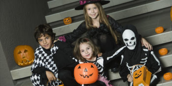 Celebrate an Inclusive Halloween That's Fun for All Kids