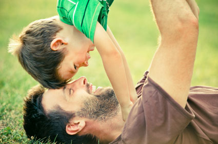 Parenting Tips to Build Happy Families