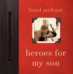 Heroes for My Son - Recommended Parenting Books