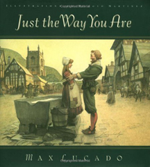 Just the Way You Are - Children's Book
