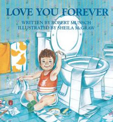 Love Your Forever - Children's Book