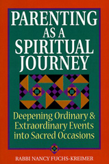 Parenting as a Spiritual Journey - Recommended Parenting Books