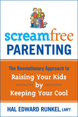 Screamfree Parenting - Recommended Parenting Books