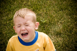 Parenting a Child - Get Kids to Stop Whining and Arguing