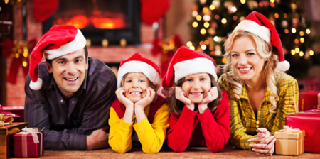 Parenting Expectations During Christmas