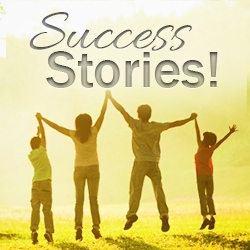 Love and Logic Parenting Success Stories!